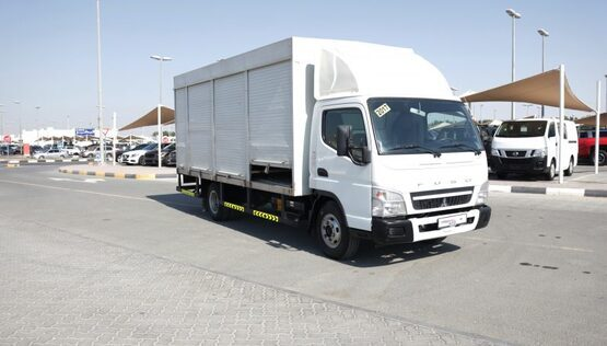 Pickup for Rent in UAE